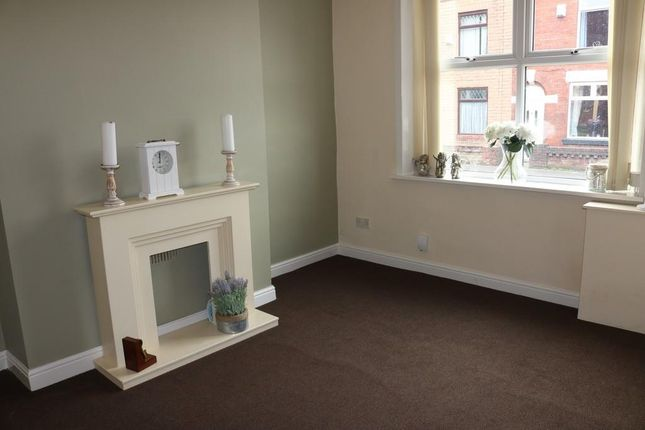 Thumbnail Terraced house to rent in Stanley Road, Chadderton, Oldham