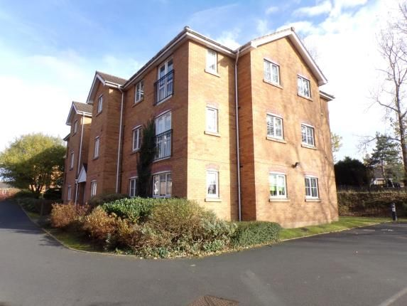 Thumbnail Flat for sale in Barrow Close, Walsall, West Midlands