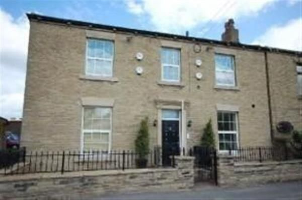 Thumbnail Flat for sale in Crown House Apartments, 32 Halifax Road, Liversedge