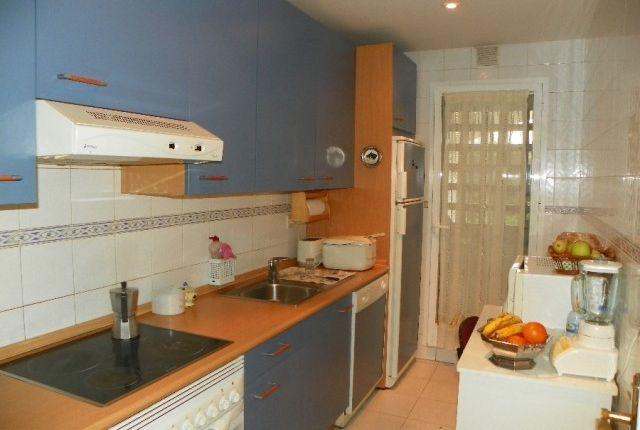 Kitchen of Spain, Málaga, Marbella, Nagüeles