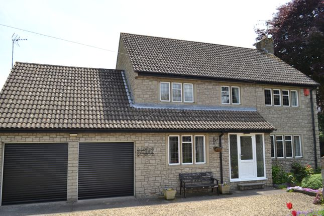 Thumbnail Detached house for sale in Back Lane, Wotton-Under-Edge