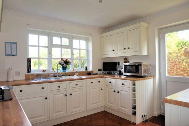 Kitchen of Shalloak Road, Broad Oak, Canterbury CT2