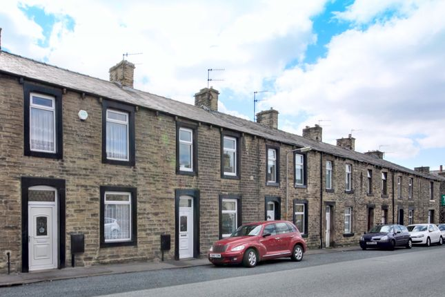 Terraced house to rent in Westmoreland Street, Skipton