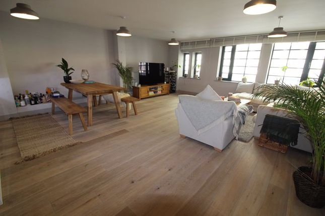 Thumbnail Flat to rent in Apartment 4, The Harris Lofts, Narrow Quay