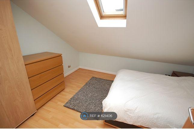 Bedroom 3 of Egerton House, Manchester M15