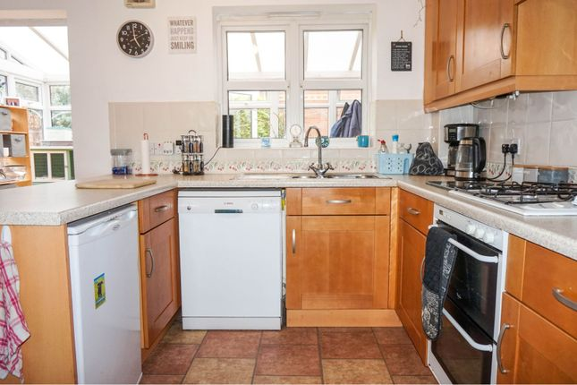 Kitchen/Diner of Upton Drive, Nuneaton CV11