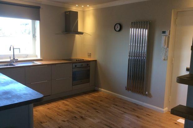 Thumbnail Flat to rent in Guardianswood, Edinburgh