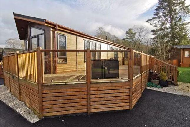 Thumbnail Mobile/park home for sale in Ambleside Road, Troutbeck Bridge, Windermere