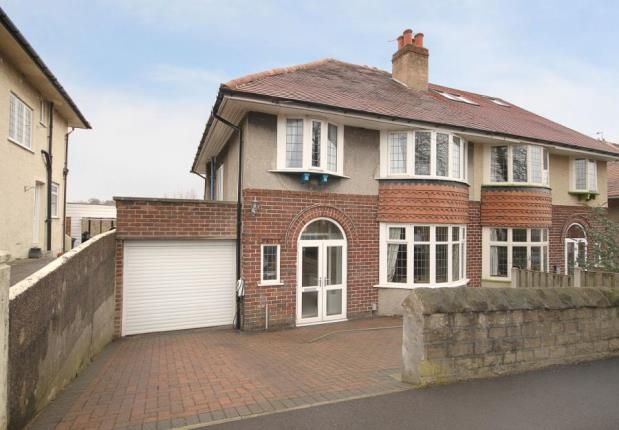 Thumbnail Semi-detached house for sale in Carter Knowle Road, Sheffield, South Yorkshire