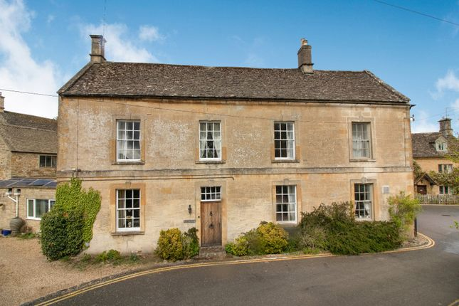 Thumbnail Semi-detached house for sale in Bow Lane, Bourton-On-The-Water, Cheltenham