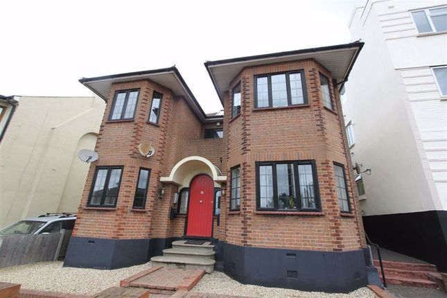 Thumbnail Flat to rent in Station Road, Westcliff On Sea, Essex