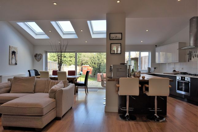 Thumbnail Semi-detached house for sale in The Drive, Bexley