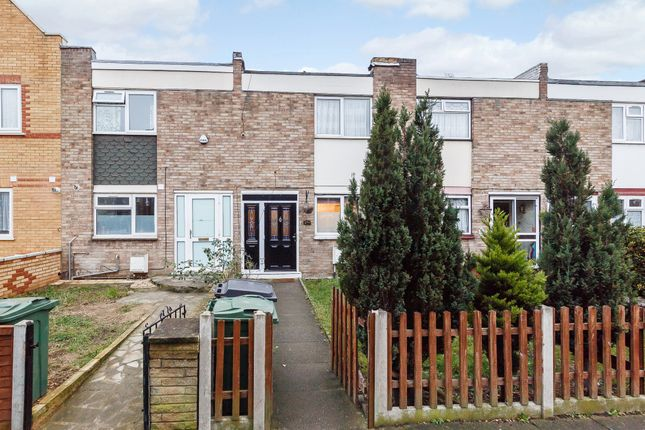 Thumbnail Terraced house for sale in Murchison Road, London
