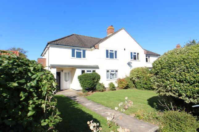 Thumbnail Flat for sale in Christopher Close, Norwich