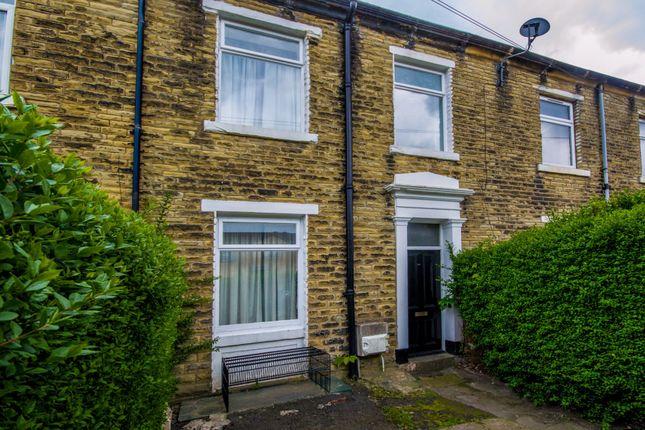 Clara Street, Hillhouse, Huddersfield HD1