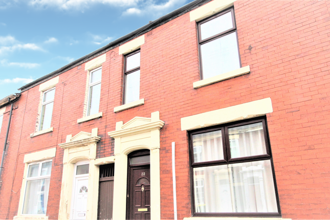 Thumbnail Shared accommodation for sale in Norris Street, Preston