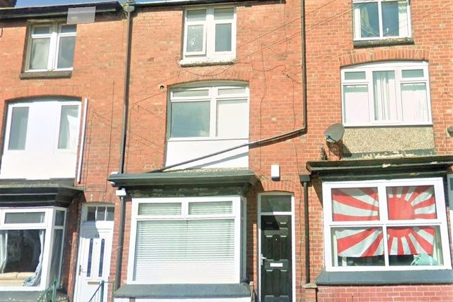Thumbnail Terraced house to rent in Manor Drive, Headingley