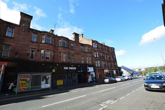 Main Picture of Duke Street, Dennistoun, Glasgow G31