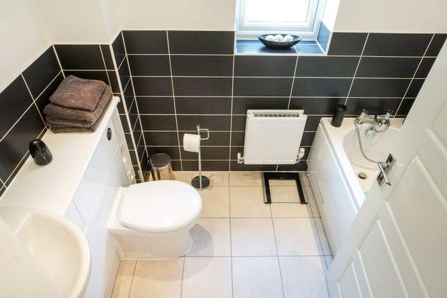 Bathroom of Sanditon Way, Worthing BN14