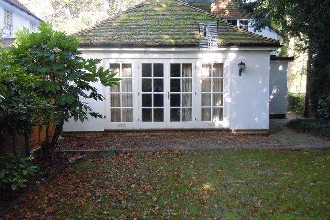 Studio to rent in Burghclere, Newbury