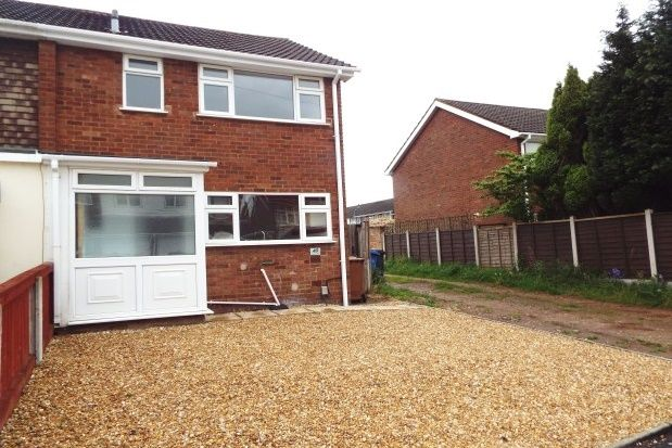 Thumbnail Property to rent in Newgate Street, Burntwood