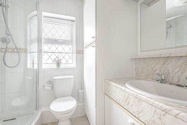 Bathroom of Broom Field, Lightwater GU18