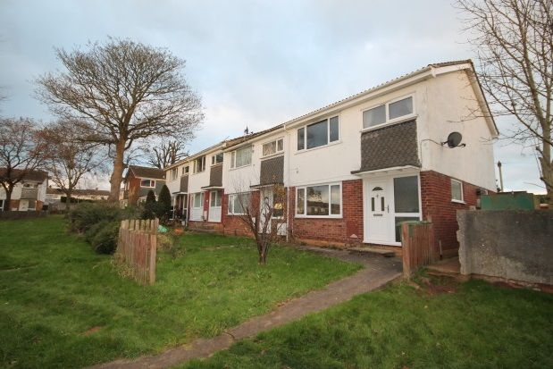 Thumbnail Property to rent in Northfield, Yate, Bristol