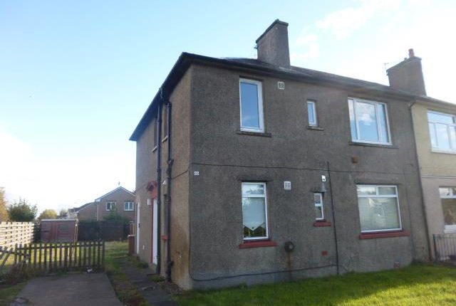 Thumbnail Flat to rent in Abbotsford Street, Falkirk