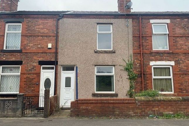 3 bed terraced house to rent in Eleanor Street, Wigan WN3