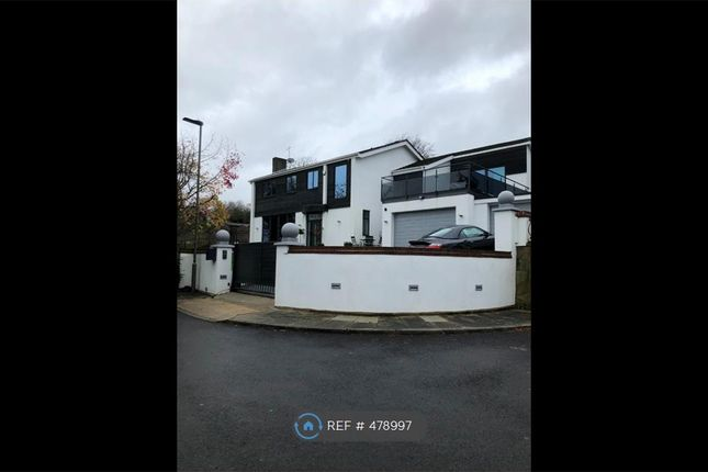 Thumbnail Detached house to rent in Roseneath Close, Orpington