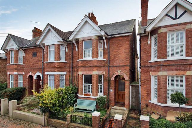 Thumbnail Property for sale in Stephens Road, Tunbridge Wells, Kent