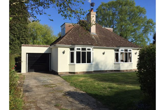 Thumbnail Detached house for sale in Moat Lane, Sedlescombe, Battle