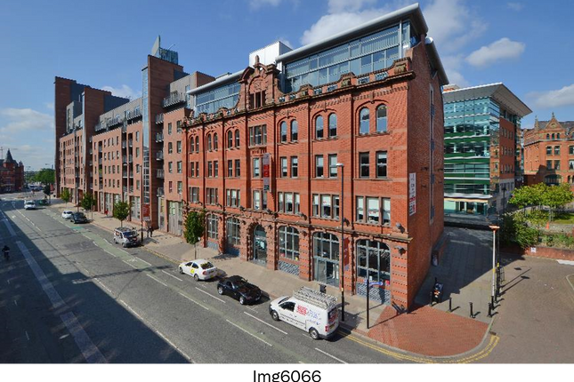 Thumbnail Office to let in Merchant Exchange, 17-19 Whitworth Street, Manchester