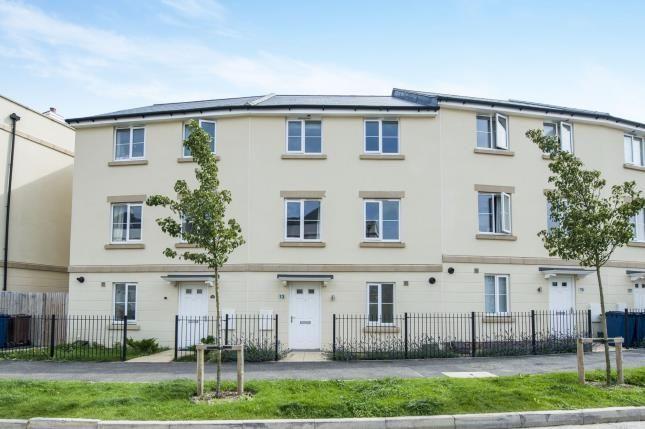 Thumbnail Terraced house for sale in Buccaneer Avenue, Brockworth, Gloucester, Gloucestershire