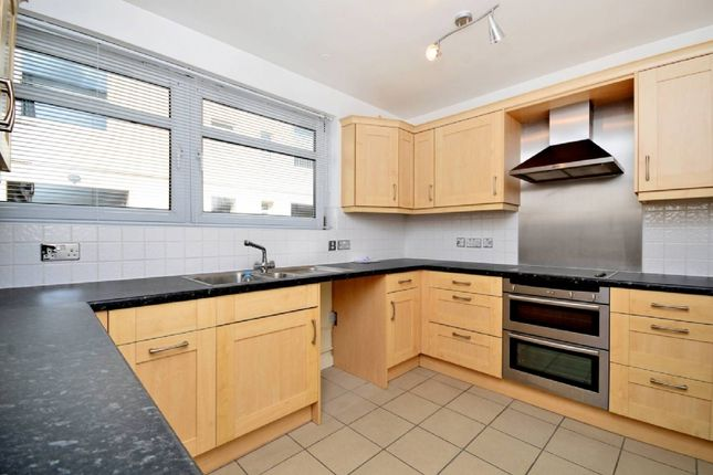Thumbnail Flat to rent in Chester Close South, London