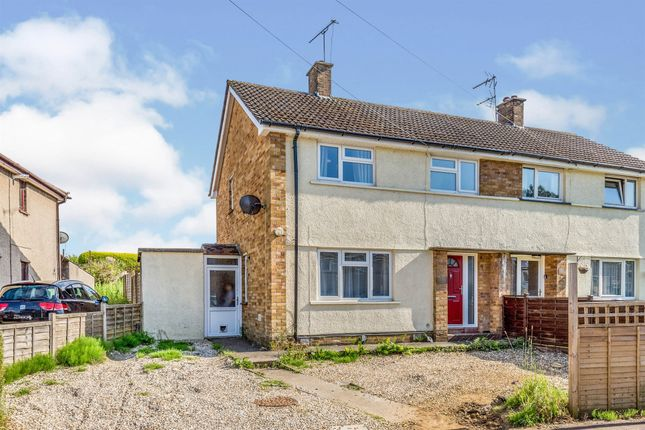 Thumbnail Semi-detached house for sale in Greenfield Crescent, Nailsea, Bristol