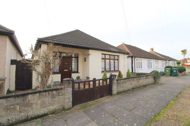 Detached bungalow in  Nelson Road  Ashford T Greater London