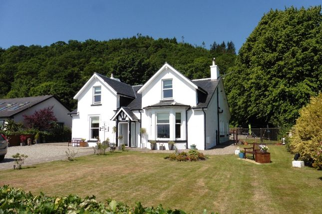 Thumbnail Property for sale in Rossarden 105 Bullwood Rd, Dunoon