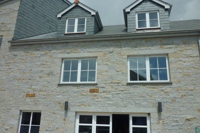 Thumbnail Flat to rent in Biddicks Court, Trewoon, St. Austell