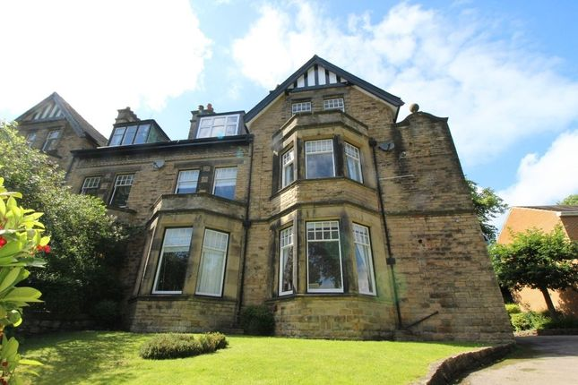 Thumbnail Flat for sale in Oak Park, Sheffield