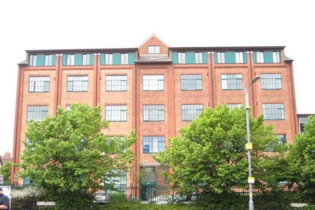 Flat to rent in Moseley Road, Balsall Heath, Birmingham