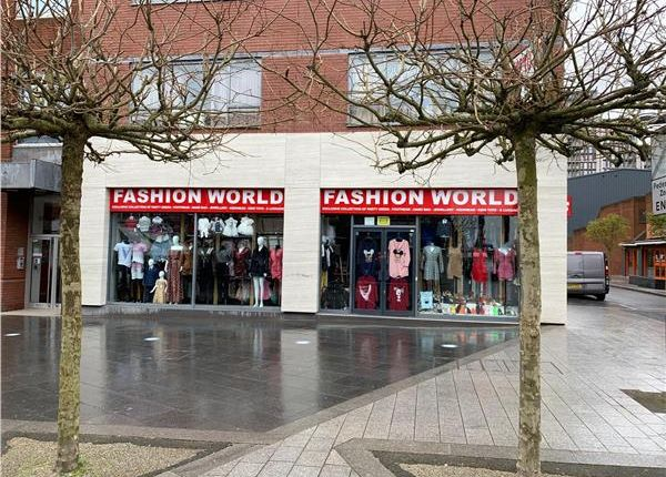 Thumbnail Retail premises to let in St. Anns Road, Harrow, Greater London