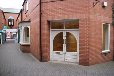 Thumbnail Retail premises to let in Town Square, Leicester, Leicestershire