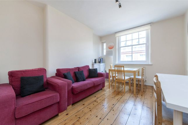 Thumbnail Flat for sale in Aldwych Buildings, Parker Street, Covent Garden