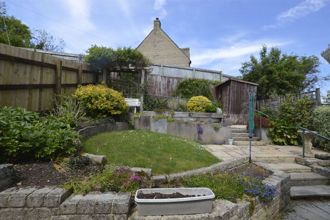 2 bed bungalow for sale in The Ridings, Nailsworth, Stroud GL6