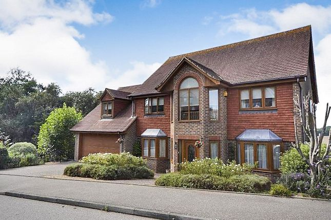 Thumbnail Property for sale in Eisenhower Drive, St Leonards On Sea