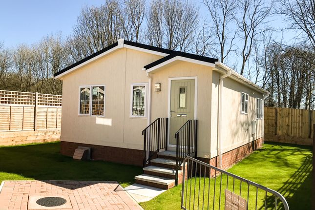 Residential Park Home For Sale In Hertfordshire