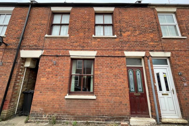 2 bed property to rent in Albert Avenue, King's Lynn PE30