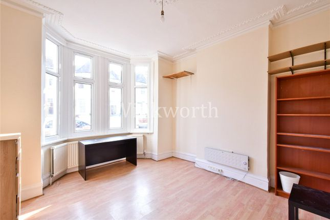 Thumbnail Terraced house to rent in Lausanne Road, London