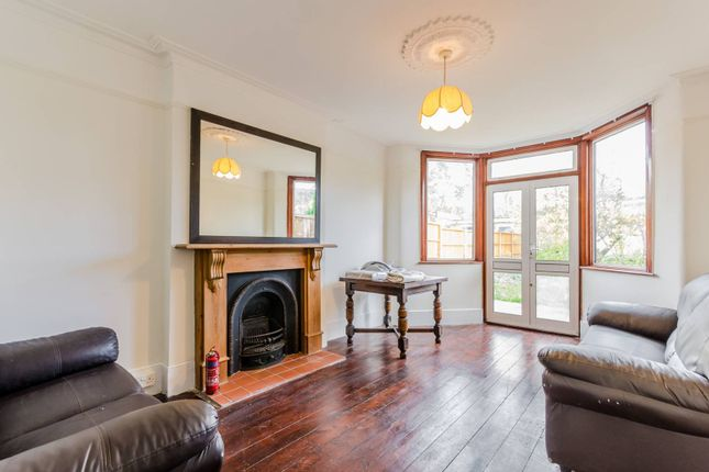 Thumbnail Terraced house to rent in Kings Road, Leytonstone